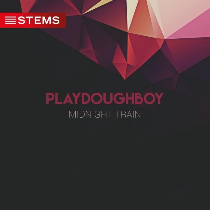 PLAYDOUGHBOY - Midnight Train