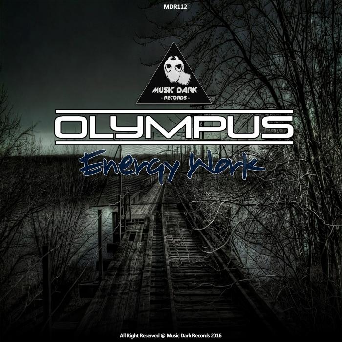 OLYMPUS - Energy Work
