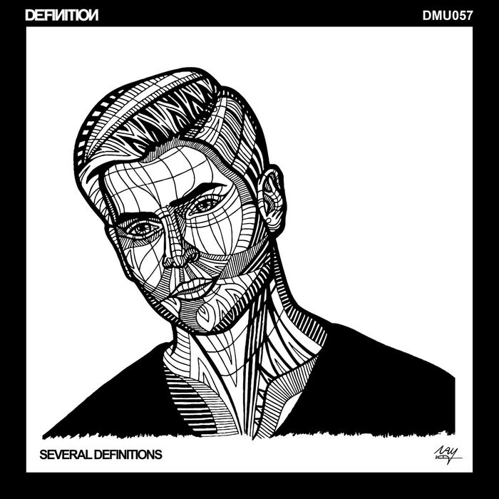 SEVERAL DEFINITIONS - Delusion EP