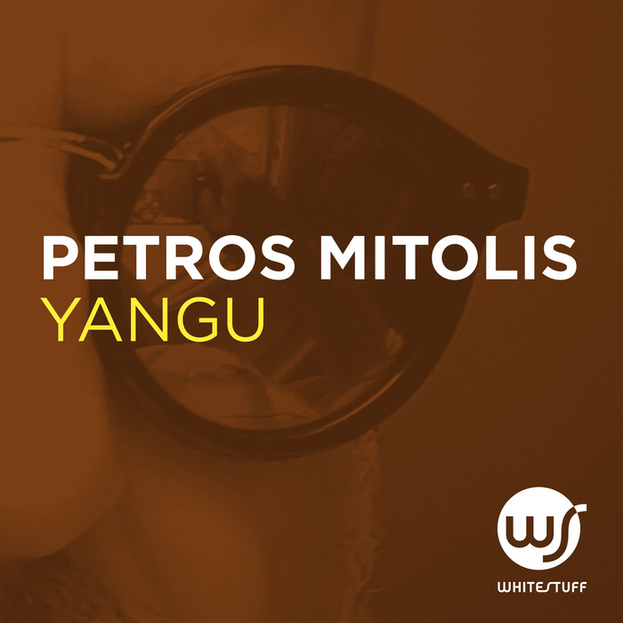 PETROS MITOLIS - Yangu