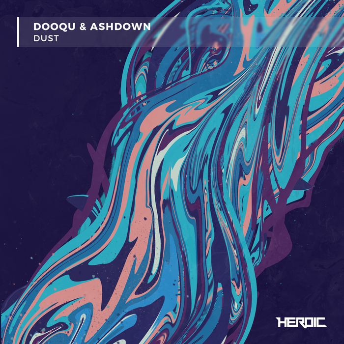 DOOQU & ASHDOWN - Dust