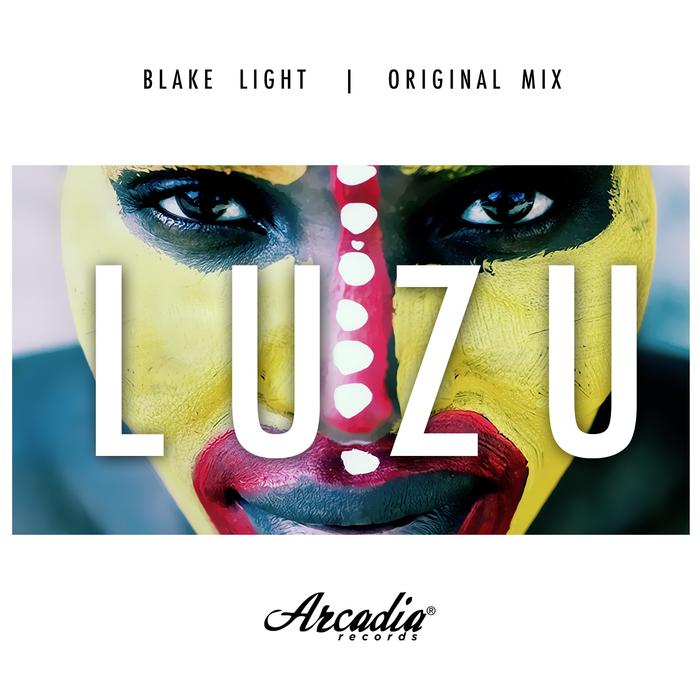 BLAKE LIGHT - Luzu