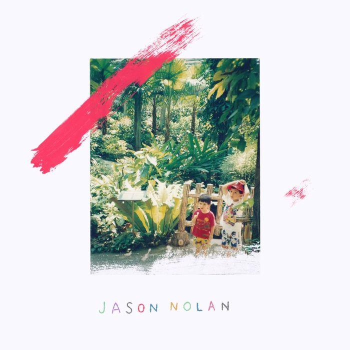 JASON NOLAN - Wonder Years