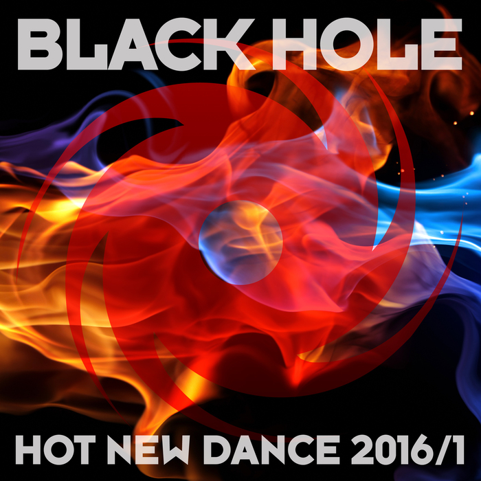 VARIOUS - Black Hole Hot New Dance 2016/1