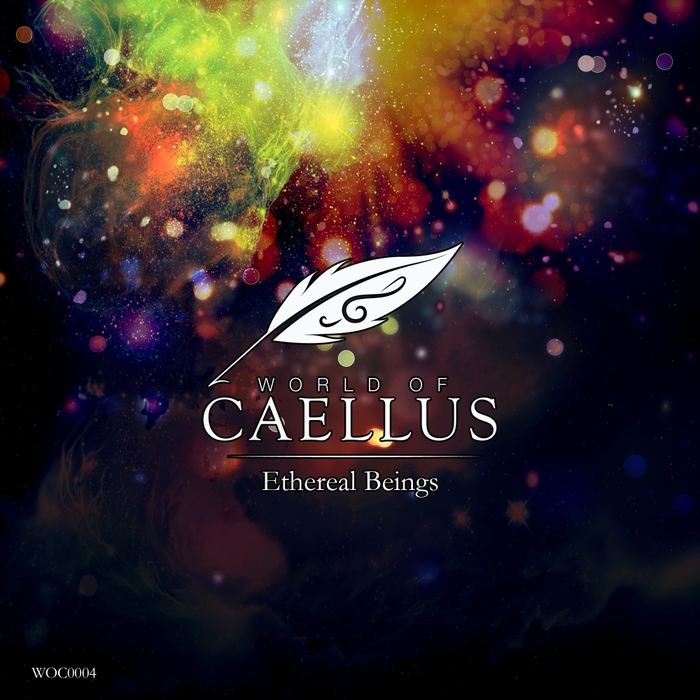 CAELLUS & CAMULUS - Ethereal Beings