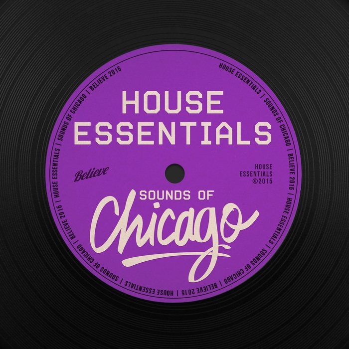 VARIOUS - House Essentials (Sounds Of Chicago)