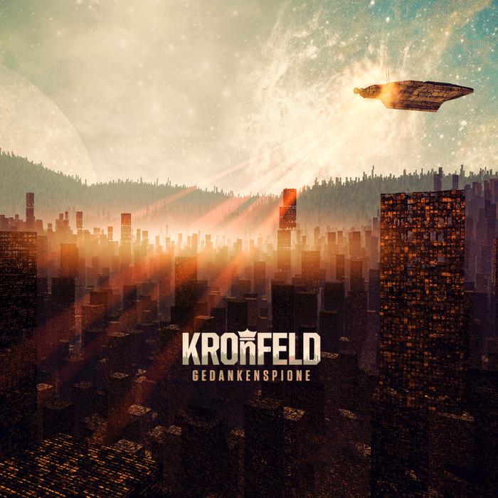 KRONFELD - Gedankenspione