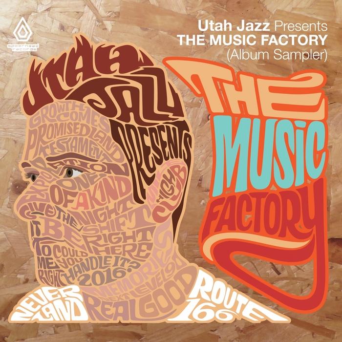UTAH JAZZ - The Music Factory