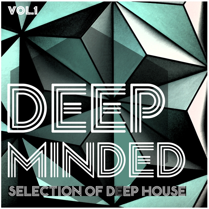 Various deep minded vol 1 selection of deep house at for Juno deep house