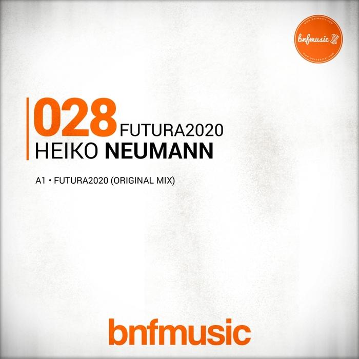 HEIKO NEUMANN - Futura2020