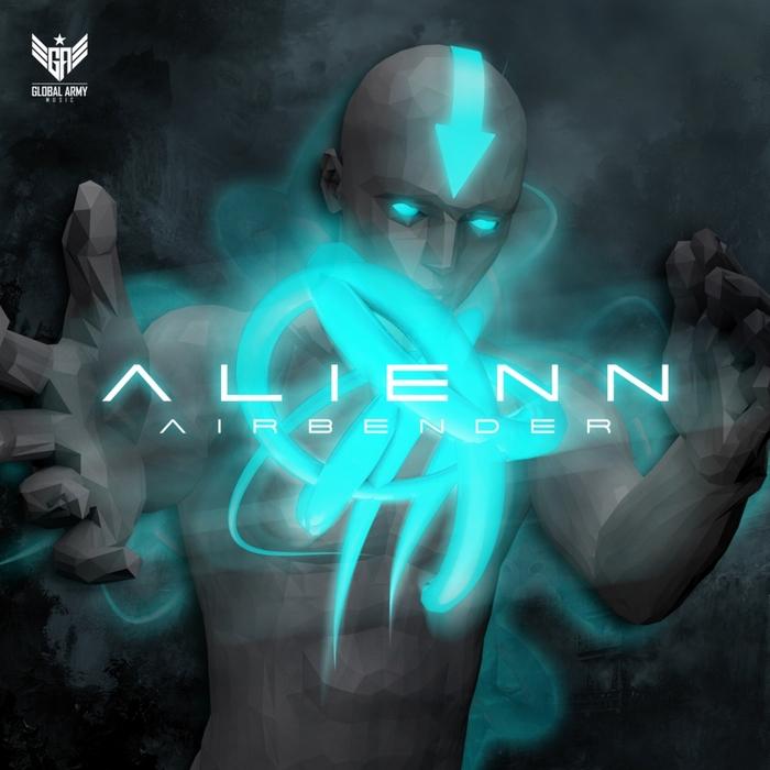 ALIENN - Airbender