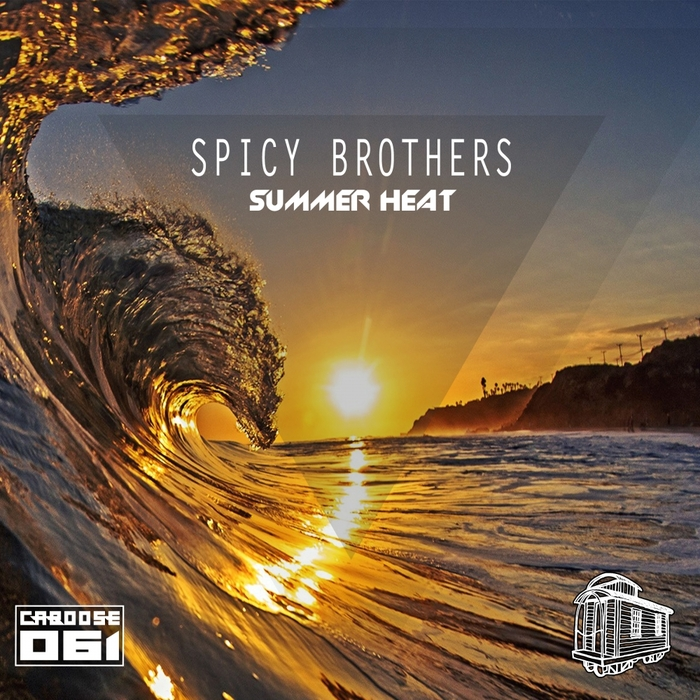 SPICY BROTHERS - Summer Heat