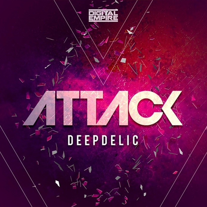 DEEPDELIC - Attack