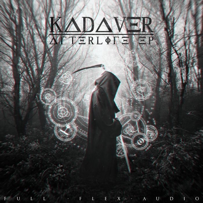 KADAVER - Afterlife EP