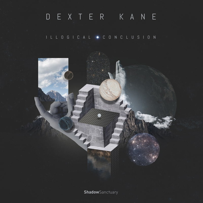 DEXTER KANE - Illogical Conclusion EP