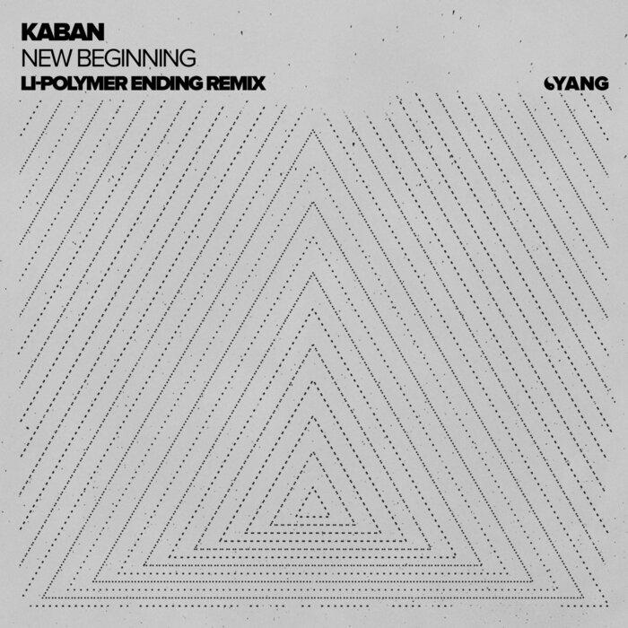 KABAN - New Beginning