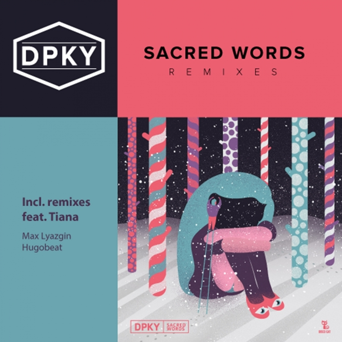 DPKY - Sacred Words (Remixes)
