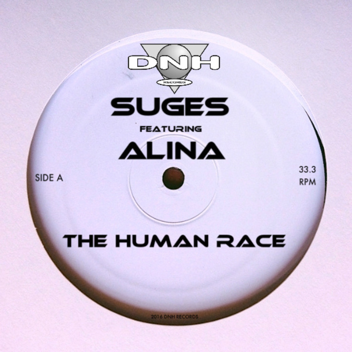 SUGES feat ALINA - The Human Race