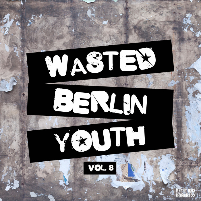 VARIOUS - Wasted Berlin Youth Vol 8