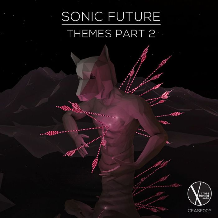 SONIC FUTURE - Themes (Part 2)