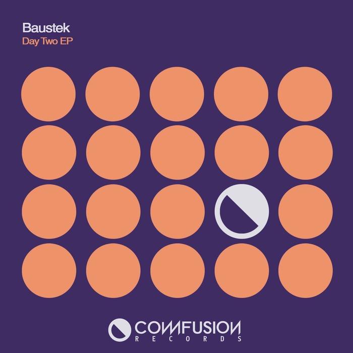 BAUSTEK - Day Two EP