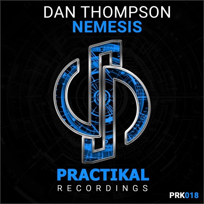 DAN THOMPSON - Nemesis