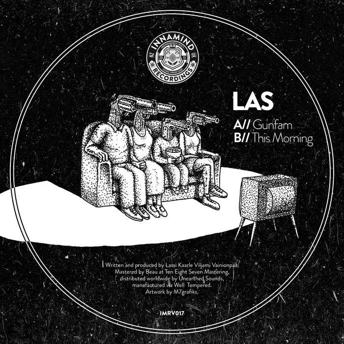 LAS - Gunfam/This Morning