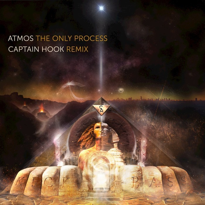 ATMOS - The Only Process