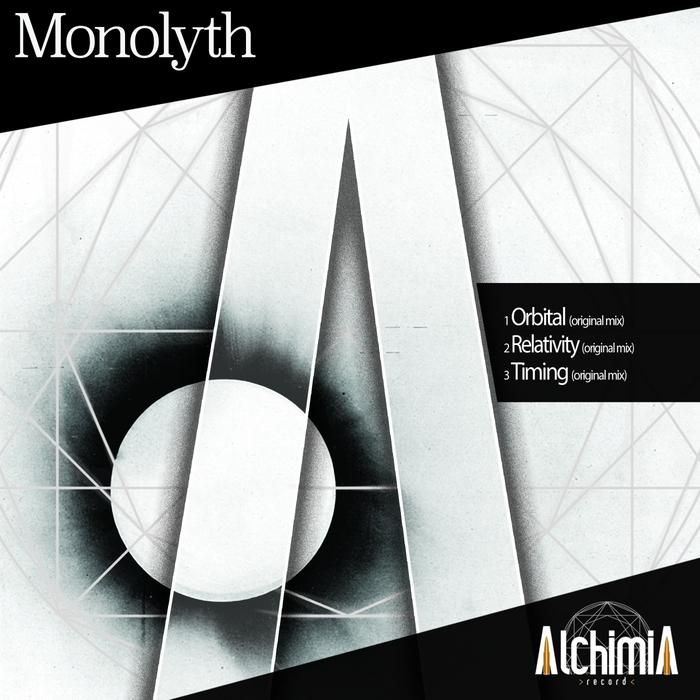 MONOLYTH - Relativity