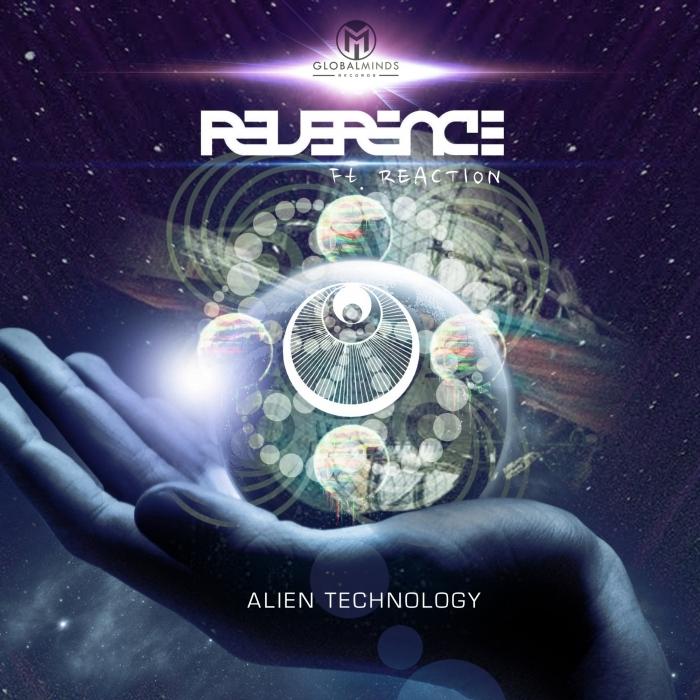 REVERENCE - Alien Technology