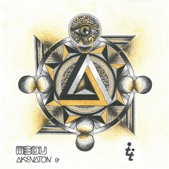 MEDU - Akenaton EP