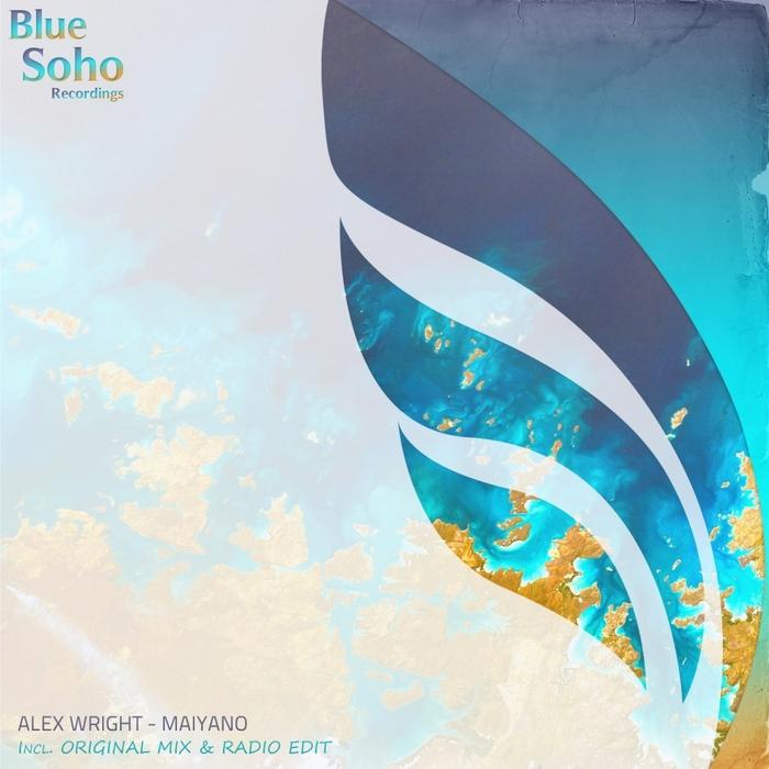ALEX WRIGHT - Maiyano