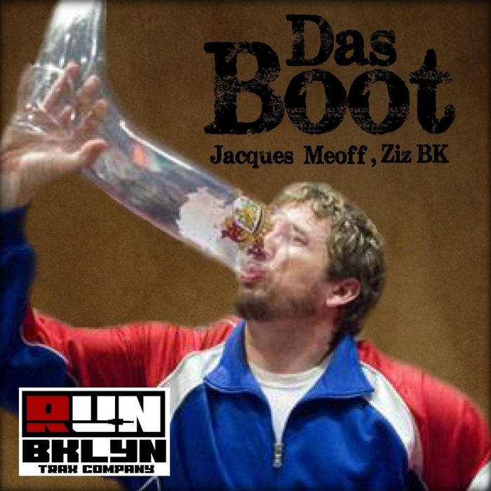 JACQUES MEOFF/ZIZ BK - Das Boot
