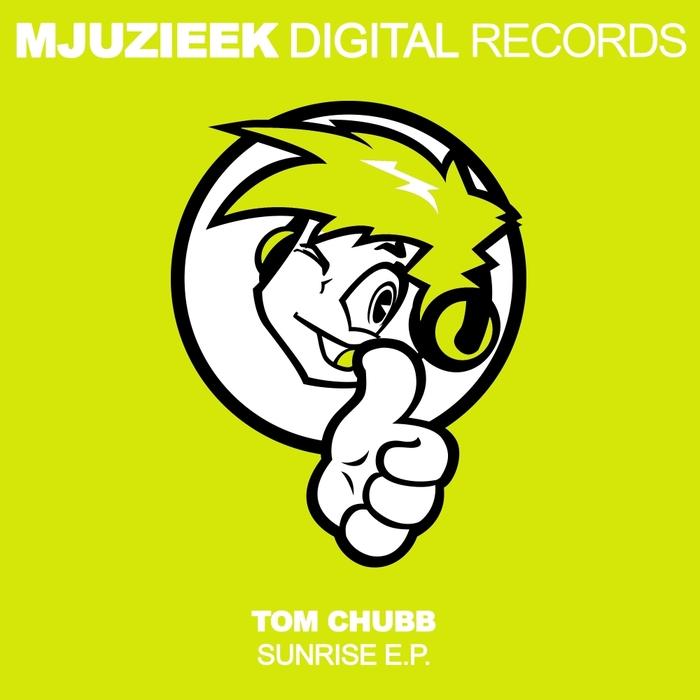 TOM CHUBB - Sunrise EP