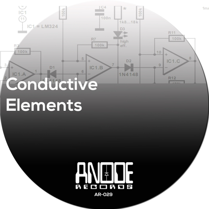 VARIOUS - Conductive Elements