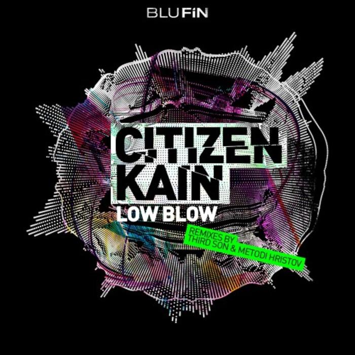 CITIZEN KAIN - Low Blow