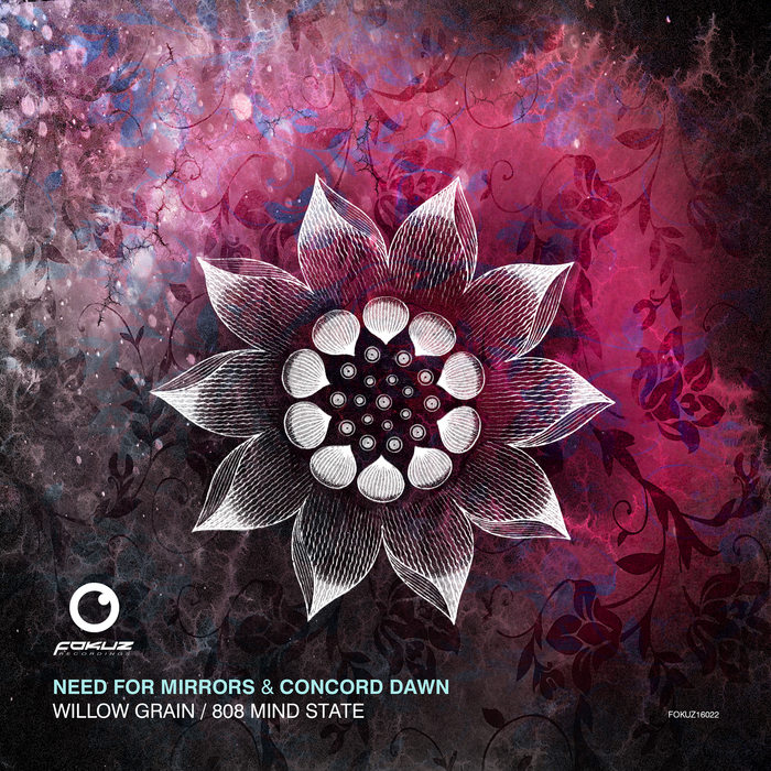 NEED FOR MIRRORS & CONCORD DAWN - Willow Grain/808 Mindstate