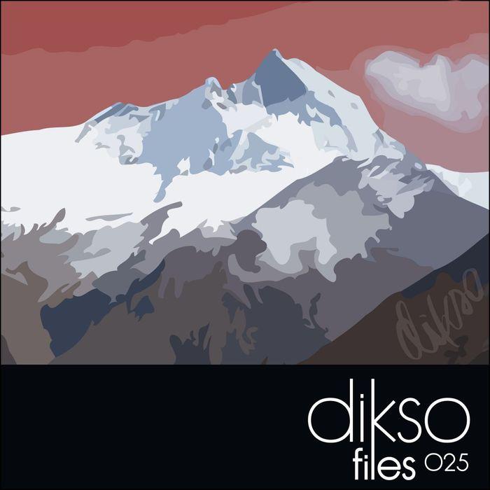 JAN MIR - Annapurna EP