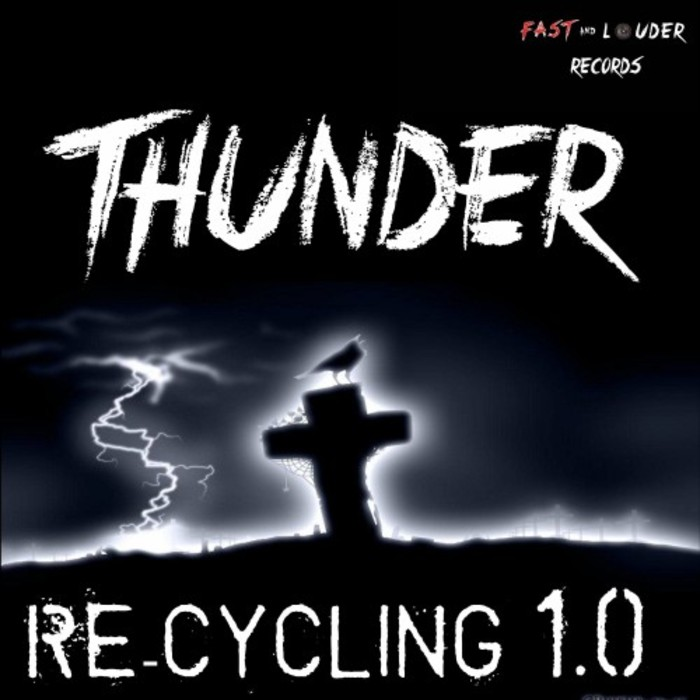 THUNDER - Recycling 1.0