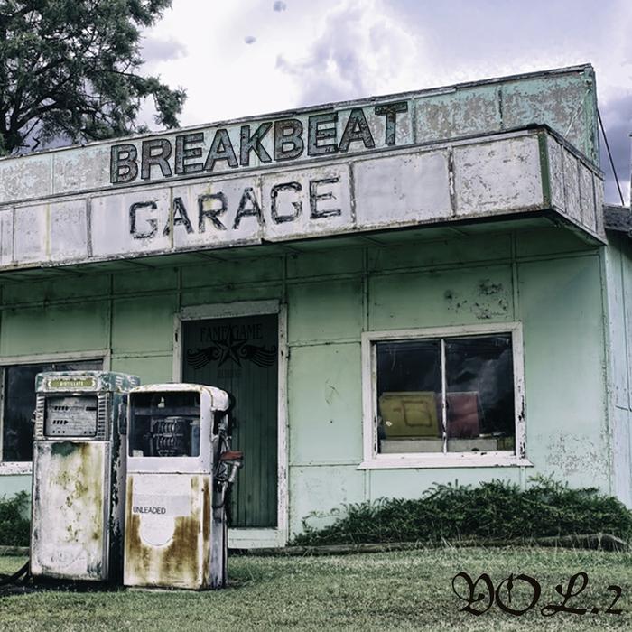 VARIOUS - Breakbeat Garage Vol 2