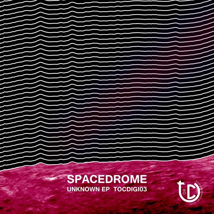 SPACEDROME - Unknown