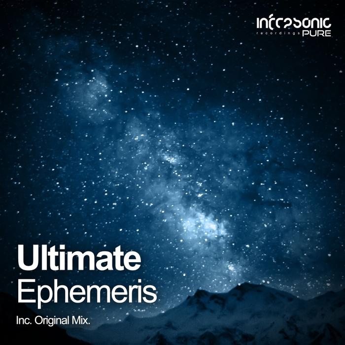 ULTIMATE - Ephemeris