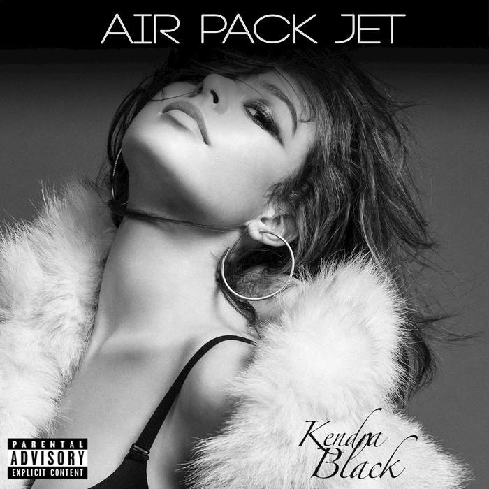KENDRA BLACK - Air Pack Jet
