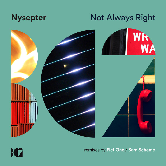 NYSEPTER - Not Always Right