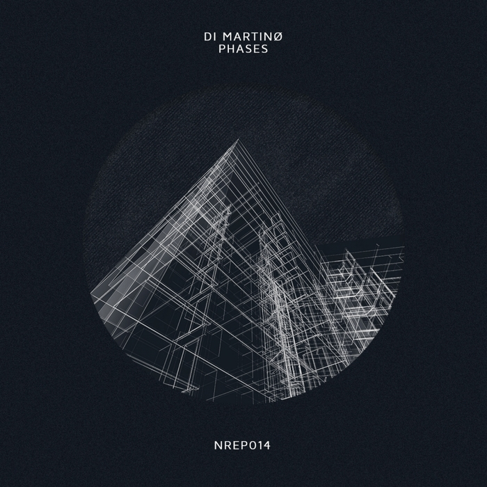 DI MARTINOE - Phases EP