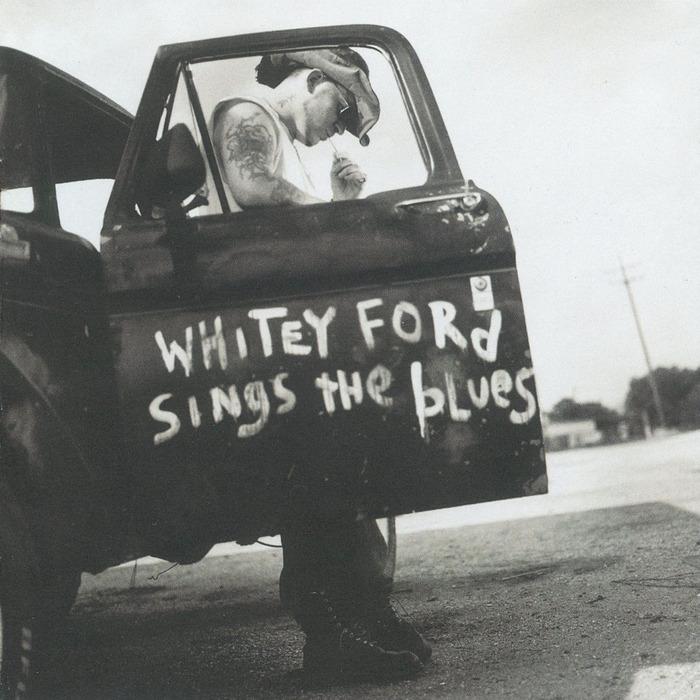 speciaal voor schoenen premium selectie te koop Whitey Ford Sings The Blues by Everlast on MP3, WAV, FLAC ...