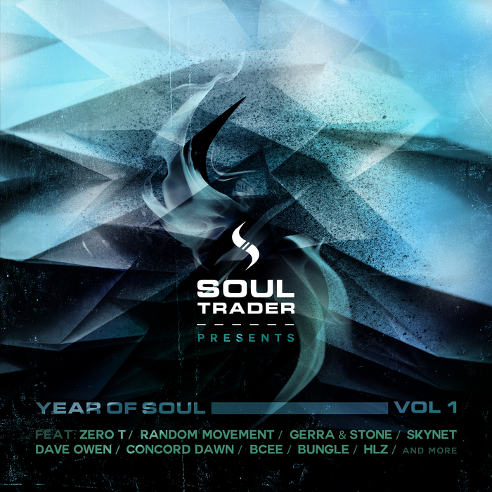 POLA & BRYSON/THE VANGUARD PROJECT/BCEE/DAVE OWEN - Year Of Soul Vol 1 (Sampler 1)