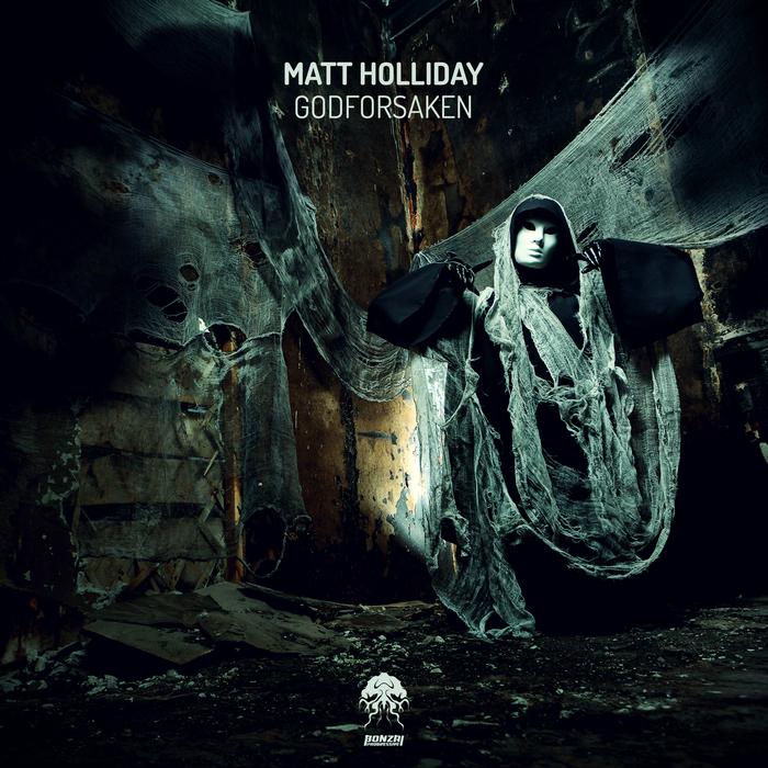 MATT HOLLIDAY - Godforsaken