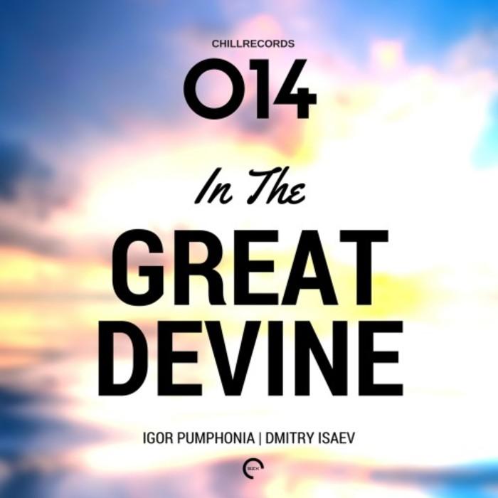IGOR PUMPHONIA - In The Great Devine