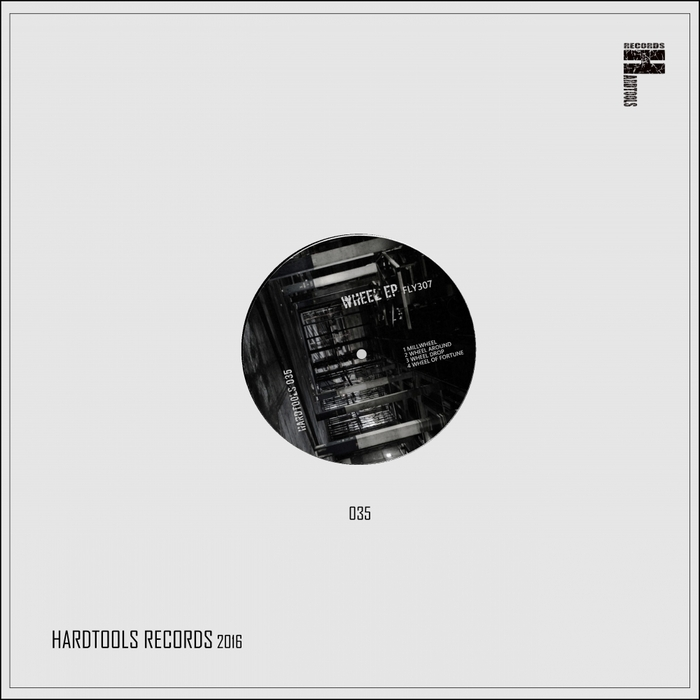 FLY307 - Wheel EP